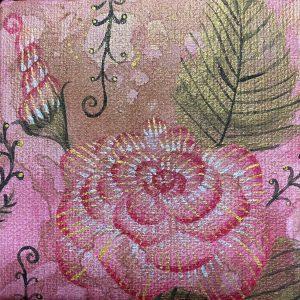 Miho Sofue - Painter - JCAT artist