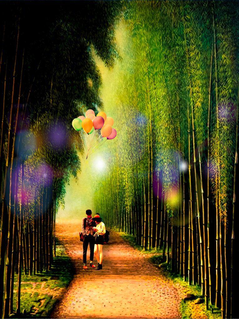 Tongpoo_koh - Collage - JCAT artist