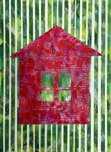 Sweet Home by Kenichi Sugimoto