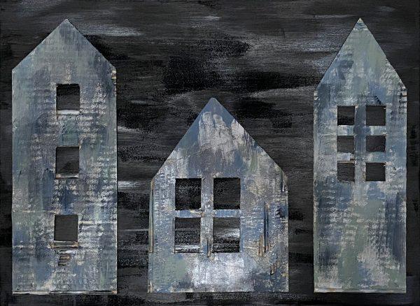 Hope of Home by Kenichi Sugimoto
