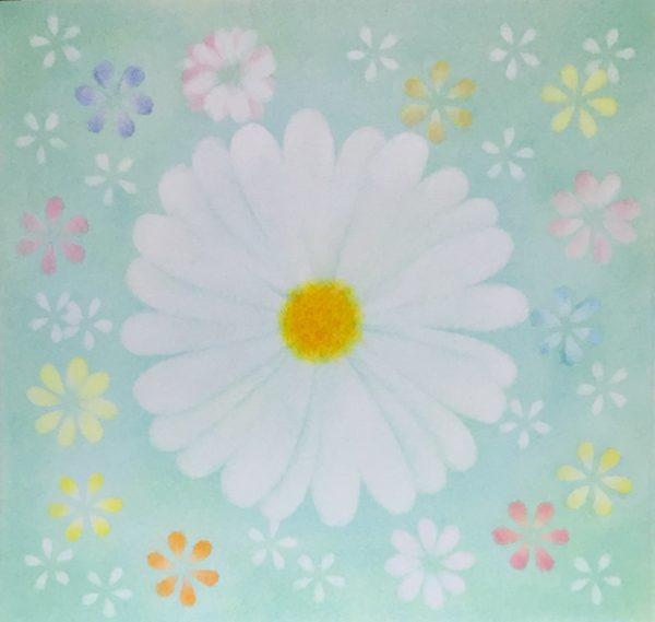 Harmony by YUKO ONOGAKI