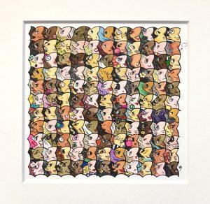 So many men, so many minds 2 by yushi sato