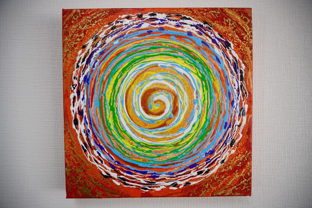 Oneness Resonance by Yoko Kitazaki