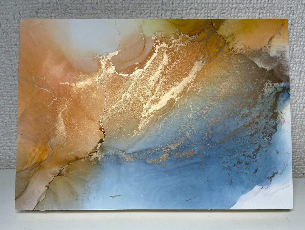 "Nina Uchino Solo Exhibition ""healing"" at JCAT Online Gallery"