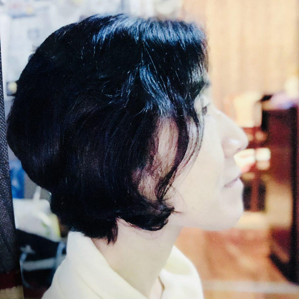 Setsuko Masubuchi JCAT Artist