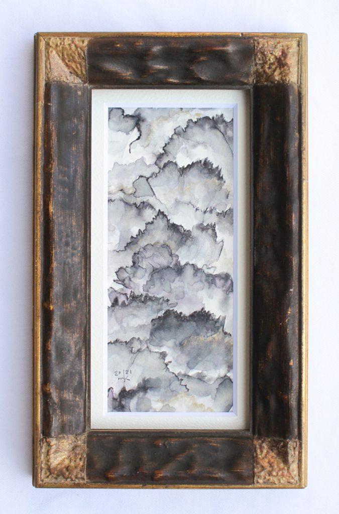 spring storm by momokei