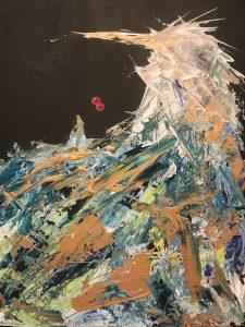 HIRO - Painter - JCAT artist
