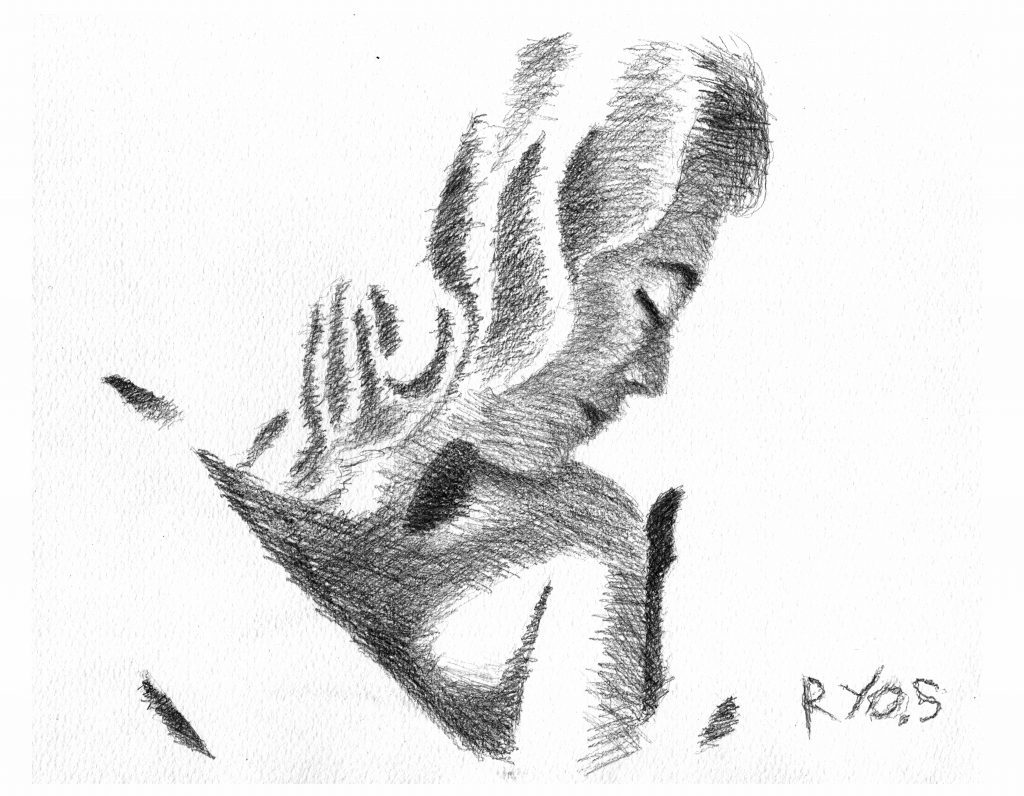 Ryo.S - Painter - JCAT artist