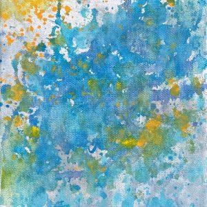 Yukihiro INADA Japanese painter