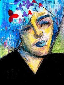 kae tanabe - Painter - JCAT artist