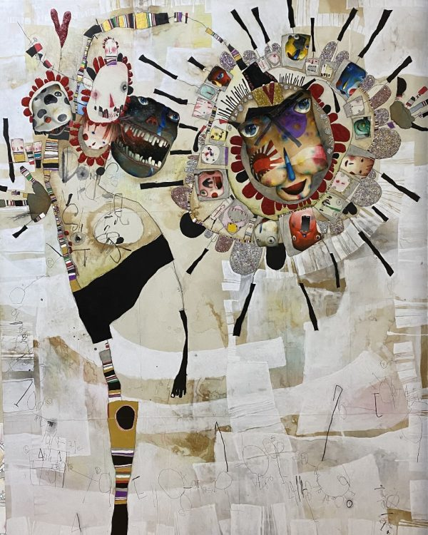 "Seiichi Ikawa Online Exhibition ""INSPIRATION"" Art Sales Online Art Store"