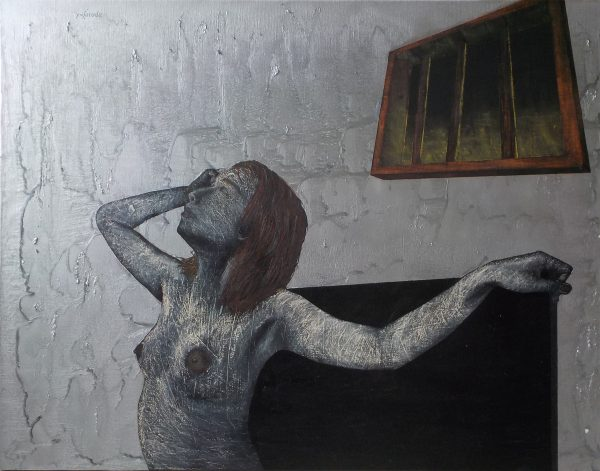 sato Solo Exhibition RELATIONSHIP (between art and COVID-19) JCAT Online Gallery