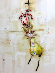 Seiichi Ikawa - Painter - JCAT artist