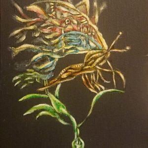 DAISUKE SUDO - Painter - JCAT artist