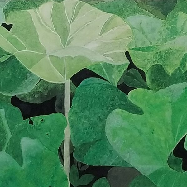 Miho. G - Painter - JCAT artist
