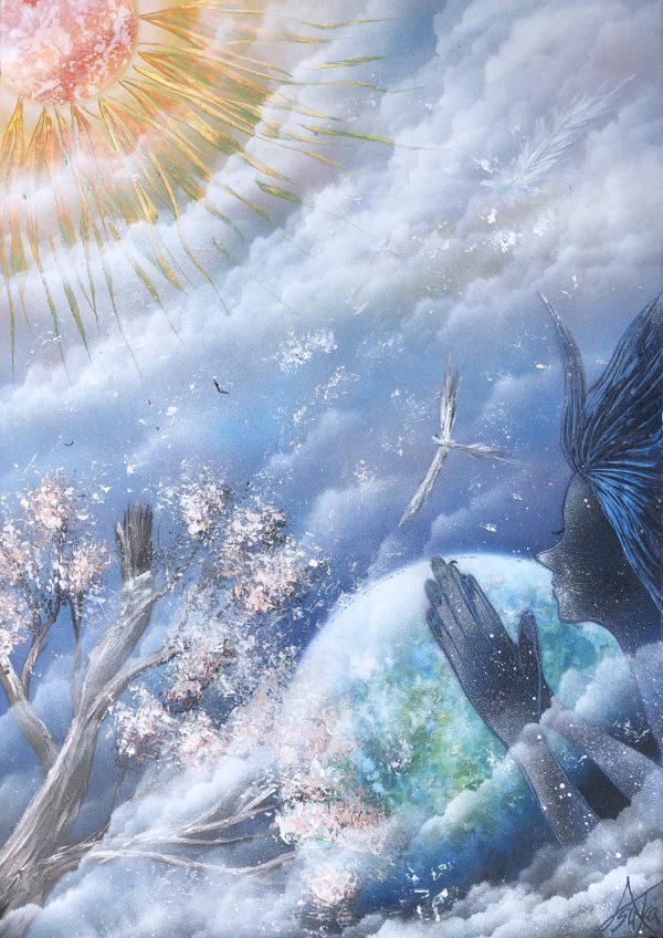 Asuka.Ripple - Painter - JCAT artist