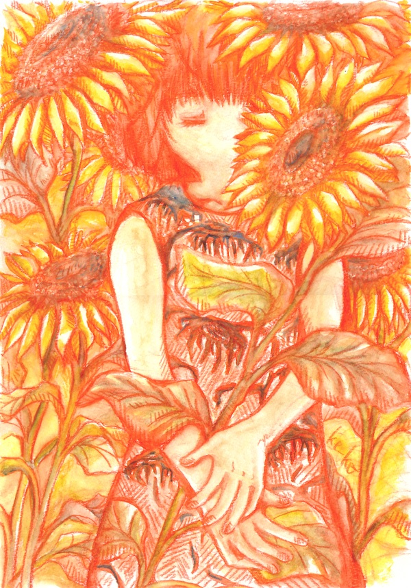 "ke-ko SUMMER 2021"" Art Sales Online Art Store"
