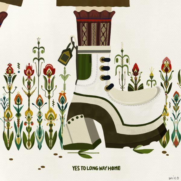 MICO - Illustrator - JCAT artist