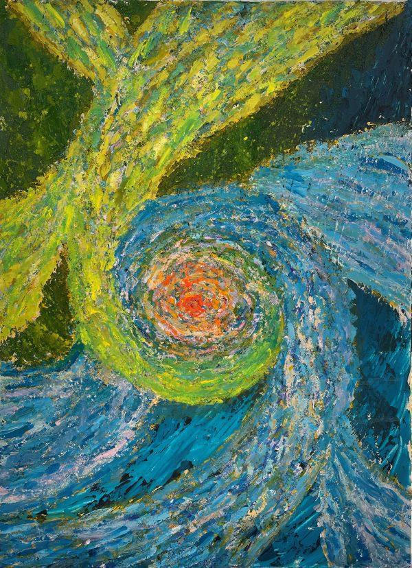 Yukihiro INADA - Painter - JCAT artist