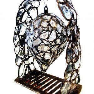 Pendulum of heart