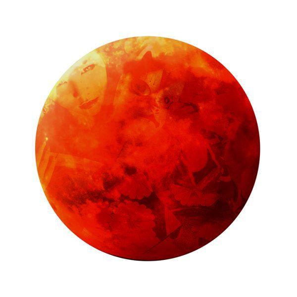 Blood Moon x Asakusa