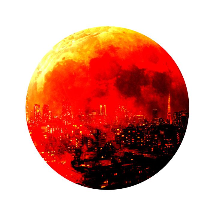 Blood Moon x Tokyocity