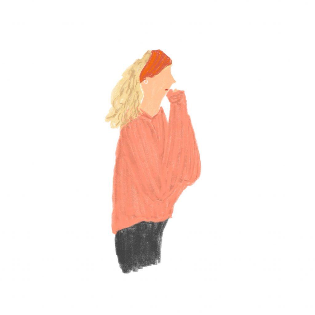 risa - Drawing- JCAT artist
