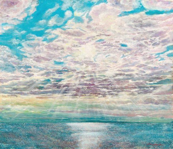 Japanese Art AWARDS by JCAT Gallery Award Winner Miyazaki Suji