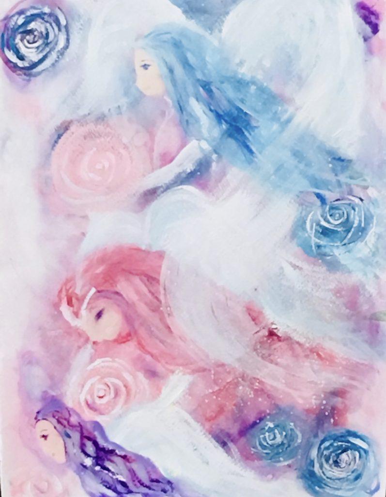 Rose Princesses